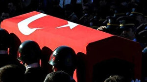 Zeytin Dalı bölgesinden acı haber: Bir asker şehit oldu