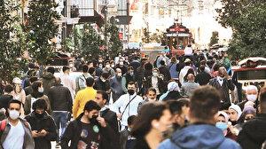 İstiklal'e 7 bin kişiden fazla giremez