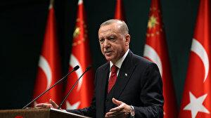 Cumhurbaşkanı Erdoğan'dan tecavüz skandalıyla çalkalanan CHP'ye sert tepki: Bu konuda konuşamaz