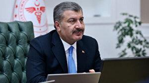 Sağlık Bakanı Koca tehlikeye dikkat çekti: Son bir haftada iki ilde artış yüzde 100
