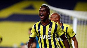 Fenerbahçe'nin yeni transferi Samatta ocak ayında ayrılabilir: Teklif var