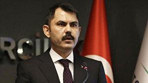Antalya'daki depremle ilgili konuşan Bakan Kurum: Olumsuz bir durum ve ihbarla karşılaşmadık