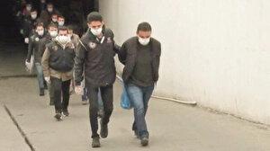 Teröriste 'şehit' demiş: Örgüt yazışmaları ortaya çıktı