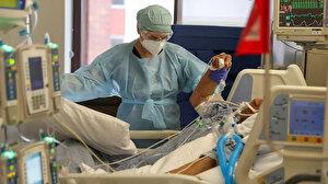 ABD'de koronavirüsten ölenlerin sayısı 400 bini geçti