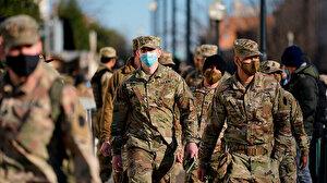 Washington'da sıkı güvenlik 'yeni normal' olacak