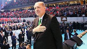 AK Parti'de yoğun hafta: Üç günde 19 il kongresi