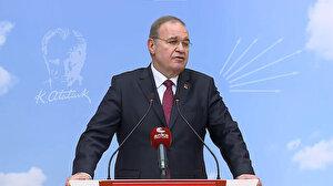 """CHP sözcüsü Öztrak'tan """"Bazı vekiller İnce'nin partisine geçecek"""" iddiasına yanıt: Doğmamış çocuğa don biçilmez"""