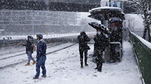Yağmur ve kar yağışı sonrası İstanbul barajlarındaki doluluk oranı yüzde 30'lara çıktı