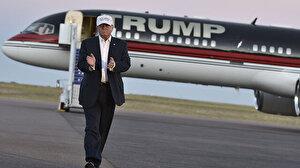 Trump kendisi için veda etkinliği planladı