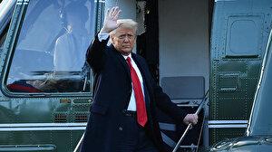 Trump sonrası Çin'den flaş adım: Pompeo'nun da aralarında bulunduğu 28 ABD'liyi yaptırım listesine aldı