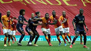 Süper Lig'de 22.-29. hafta maç programları belli oldu