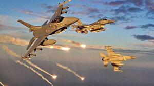 MİT ve TSK'dan ortak operasyon: 4 PKK'lı terörist etkisiz hale getirildi