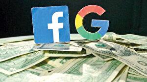 Google ve Facebook'tanAvustralya'ya tehdit