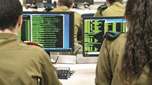 İsrail'in siber ikna ordusu