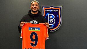Junior Fernandes Süper Lig'e geri döndü