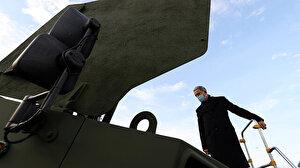 Milli Savunma Bakanı Akar: Önümüzdeki dönemde milli muharebe uçağımızı yapacağız
