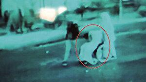 İnfaz edilen DEAŞ'lıyı karısı taşımış: 10 kişilik hücre çökertildi