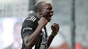 Beşiktaş Göztepe maçını kazandı ve devreyi lider tamamladı