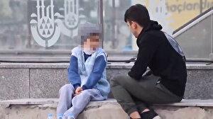 Türkiye'yi ağlatan video kurgu çıktı su satan çocuğun ailesi isyan etti: Abisinin arkadaşları kandırdı