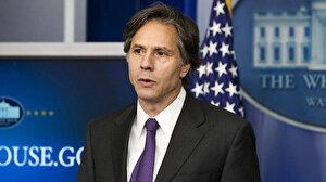 ABD'nin yeni Dışişleri Bakanı Antony Blinken oldu
