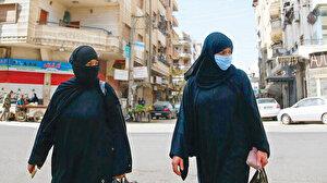 Filipinli kadınlar Suriye'ye kaçırıldı