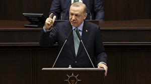 Erdoğan'dan Tarım Kredi Kooperatifi açıklaması: Sayısının 500'e çıkartılması talimatını verdim