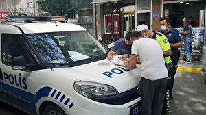 Emsal 'maske' kararı: Ailesinin bulunduğu araçta maske takmayan kişiye yazılan ceza iptal edildi