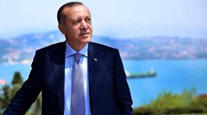 Cumhurbaşkanı Erdoğan'ın doğum gününe sosyal medyada gündem oldu