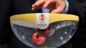 Avrupa Ligi'nde eşleşmeler belli oluyor