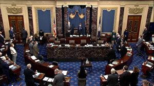 Biden'ın 1,9 trilyon dolarlık ekonomik destek paketi Temsilciler Meclisinde kabul edildi