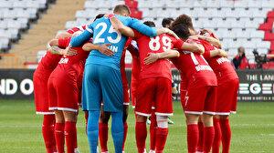 Antalyaspor Kadıköy'de rekor peşinde