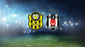 Yeni Malatya-Beşiktaş (CANLI)