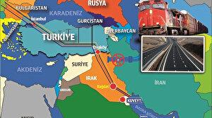 Basra'dan Avrupa'ya Ovaköy