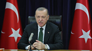 Cumhurbaşkanı Erdoğan: Ticari faaliyetlerin artırılması için büyük potansiyele sahibiz
