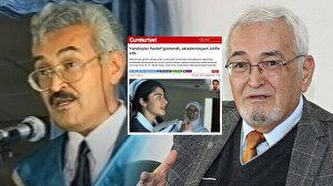 28 Şubat'ın yasakçı müdürünün istifası Cumhuriyet gazetesini rahatsız etti