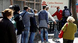 İtalya'da yoksulluk tırmanıyor: 5,6 milyon kişi mutlak yoksulluk sınırı altında yaşıyor