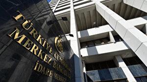 """Merkez Bankası: Sepet değişikliğinin enflasyona etkisi 0,4 puan oldu"""""""