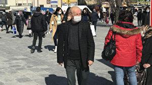 Sivas'a il dışından gelenler 3 gün evden çıkamayacak