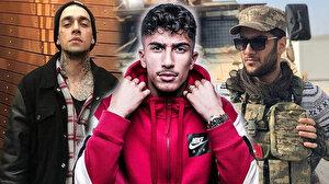 PKK'dan eroine: Rap müziğin gizlenemeyen pisliği