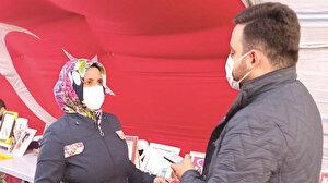 PKK'yı anneler bitirecek