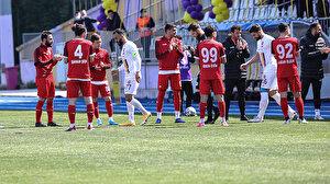 Eyüpspor ve Manisa FK TFF 1. Lig'e yükseldi