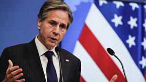 ABD Dışişleri Bakanı Blinken'dan Rusya'ya Ukrayna uyarısı: Bedeli ve sonucu olacak