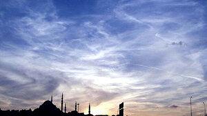 Marmara Bölgesi'nin kuzey ve doğusunda çok bulutlu hava bekleniyor