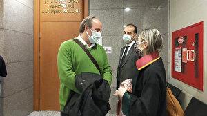 Milletvekili Özlem Zengin'e hakaret eden sanık hakim karşısında ağladı: Asıl mağdur benim
