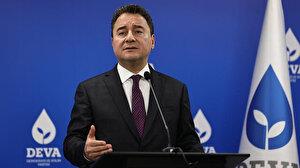 DEVA Partisinin iki kurucu ismi partiden istifa etti