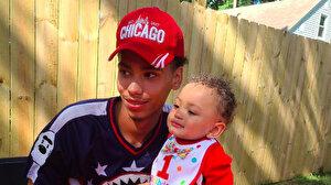 ABD'de ırkçı polis şiddeti sürüyor: Siyahi genç vurularak öldürüldü
