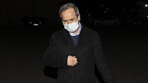 Emekli Tuğamiral Ergun Mengi adli kontrol şartıyla serbest