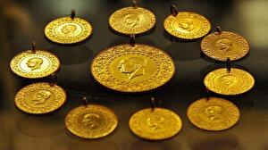 Çeyrek altın 739 liraya yükseldi