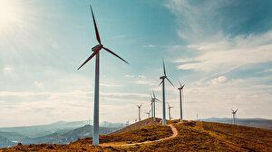 Rüzgar yatırımında Avrupa'da ilk beş arasındayız