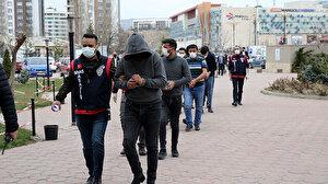 Sivas'ta sağlık çalışanlarına saldıran eşkıyalardan pişkin savunma: Utanılacak bir şey yapmadık sağlığımız için dövüştük
